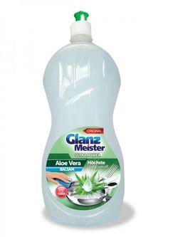 Молочко очищающее GlanzMeister 750g