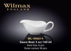 Соусник WILMAX WL-996014 (100 мл)