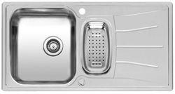 купить Мойка кухонная Reginox R21200 Diplomat 1.5 Eco в Кишинёве