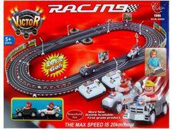 Трек для гоночных машин Racing cars №40601