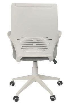 Scaun de birou Deco Fenix CF White