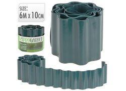 Bordura pentru gazon 6mX10cm