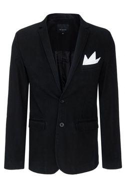 Пиджак TOP SECRET Чёрный