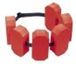 Пояс для плавания детский (6 подушечек) Beco 9663 (2070)