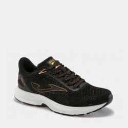 Спортивные кроссовки JOMA - ZINC LADY BLACK 2101