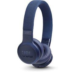 Наушники JBL LIVE400BT, Blue