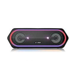Boxa portabila, FENDA, 2x20 W, TF Card/AUX/USB, Bluetooth 4.0, 6 ore, Baterie, 1800 mAh, Panou cu comenzi, 102x109x309cm
