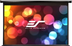 купить Экран для проекторов Elite Screens ELECTRIC100H в Кишинёве
