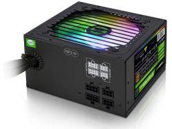 Power Supply ATX 600W GAMEMAX VP-600-RGB