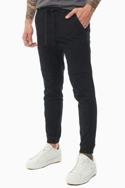 Pantaloni TOM TAILOR Negru 1016073 tom tailor