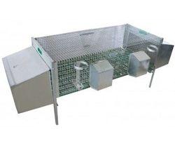 Клетка для кроликов Tabec Toscana 64/E (2 гнезда)