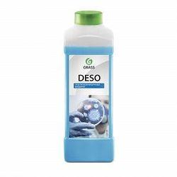 Soluție pentru curațarea și dezinfectarea Deso 1l