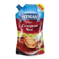 Соус сладкий чили Чумак 200 гр