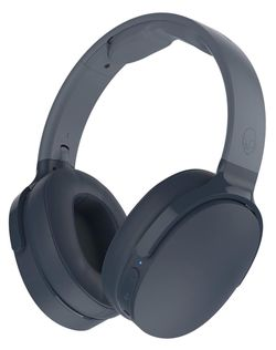 купить Наушники беспроводные Skullcandy S6HTW-K617, blue/blue/blue в Кишинёве
