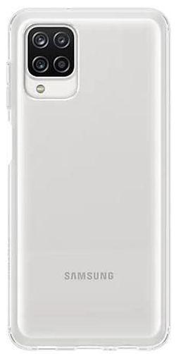 cumpără Husă pentru smartphone Samsung EF-QA125 Soft Clear Cover Transparent în Chișinău