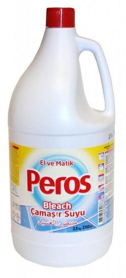Отбеливатель для белья PEROS 2360мл
