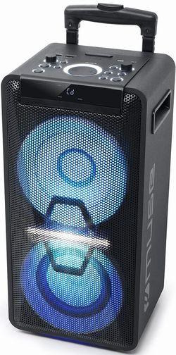 купить Аудио гига-система MUSE M-1920 DJ в Кишинёве