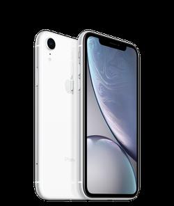 iPhone XR, 64GbWhite