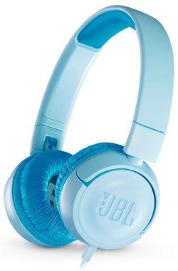 купить Наушники проводные JBL JR300 Blue в Кишинёве