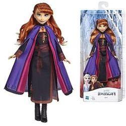 Кукла Frozen 2 Анна, код 43441