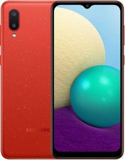 cumpără Smartphone Samsung A022/32 Galaxy A02 RED în Chișinău
