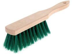Щетка для одежды деревянная с длинной ручкой 28Х6.5Х4cm