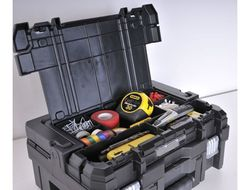 Ящик для инструментов Stanley FatMax TSTAK II (FMST1-71966)