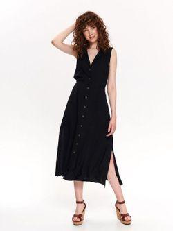 Платье TOP SECRET Чёрный ssu2705
