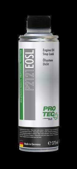 Engine Oil Stop Leak PRO TEC Устраняет течь масла