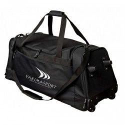 Geanta sport Yakimasport Team Bag Wheels 100206