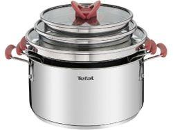 купить Набор посуды Tefal G720S674 6 buc в Кишинёве
