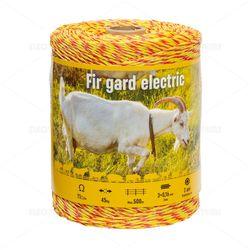 Проволока электрического ограждения – 500 м – 45 кг – 11 Ω/m