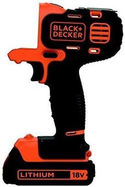 Unealta multifunctionala Black&Decker MT218KB (23991)