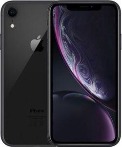 cumpără Smartphone Apple iPhone XR 64Gb Black (MH6M3\MRY42) în Chișinău