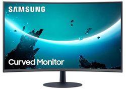 """cumpără Monitor LED 27"""" Samsung LC27T550FDIXCI în Chișinău"""