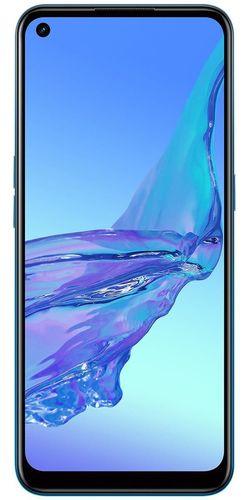 купить Смартфон OPPO A53 4/128GB Blue в Кишинёве