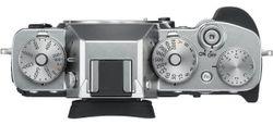 Aparat foto Fujifilm X-T3 Body Silver