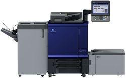 Konica Minolta AccurioPrint C4065 - цветная печатная машина