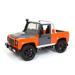Вездеход Land Rover Defender Pick Up, код 42276