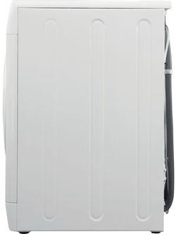 Стиральная машина Indesit BWSA 71253 W EU