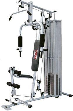 Мультистанция Spartan Pro Gym 1164 (3590)