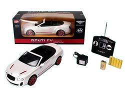 Машина Р/У 1:14 Bentley 4,8V батарея