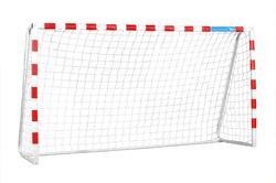Poarta fotbal metal 3х2х0.9 m, (38 mm / 18 kg) 100336 (3382)