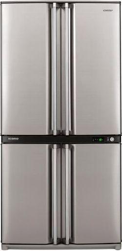 купить Холодильник SideBySide Sharp SJF790STSL в Кишинёве