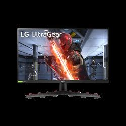 Монитор LG 27GN600-B