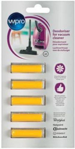 cumpără Accesoriu p/u aspirator Whirlpool 8624 Ароматизатор для пылесоса. Лимон. 5 картриджей în Chișinău