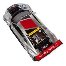 Jucărie teleghidată Rastar Audi  R8 1:14 LMS Performance 2015 Version Silver