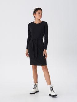 Платье HOUSE Чёрный yg657-99x