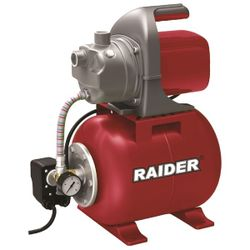 Гидрофор Raider RD-WP1200J