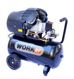 Компрессор Worker MV 100L 2.2kW/3CP